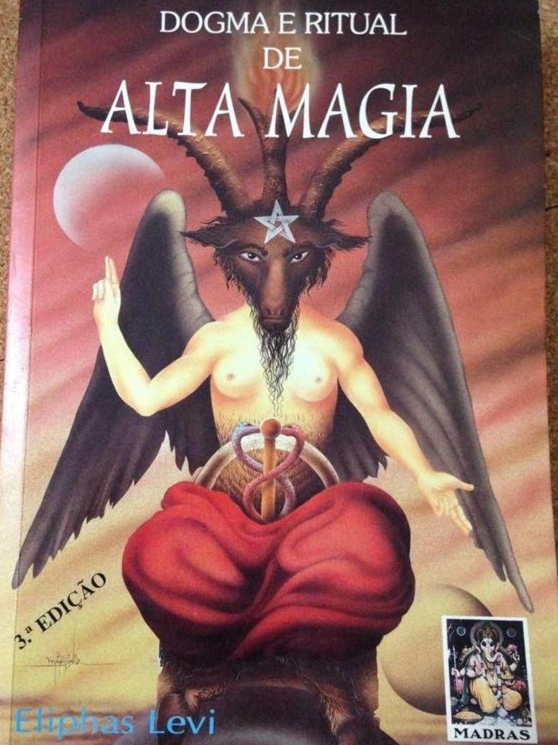 Dogma E Ritual De Alta Magia Pdf