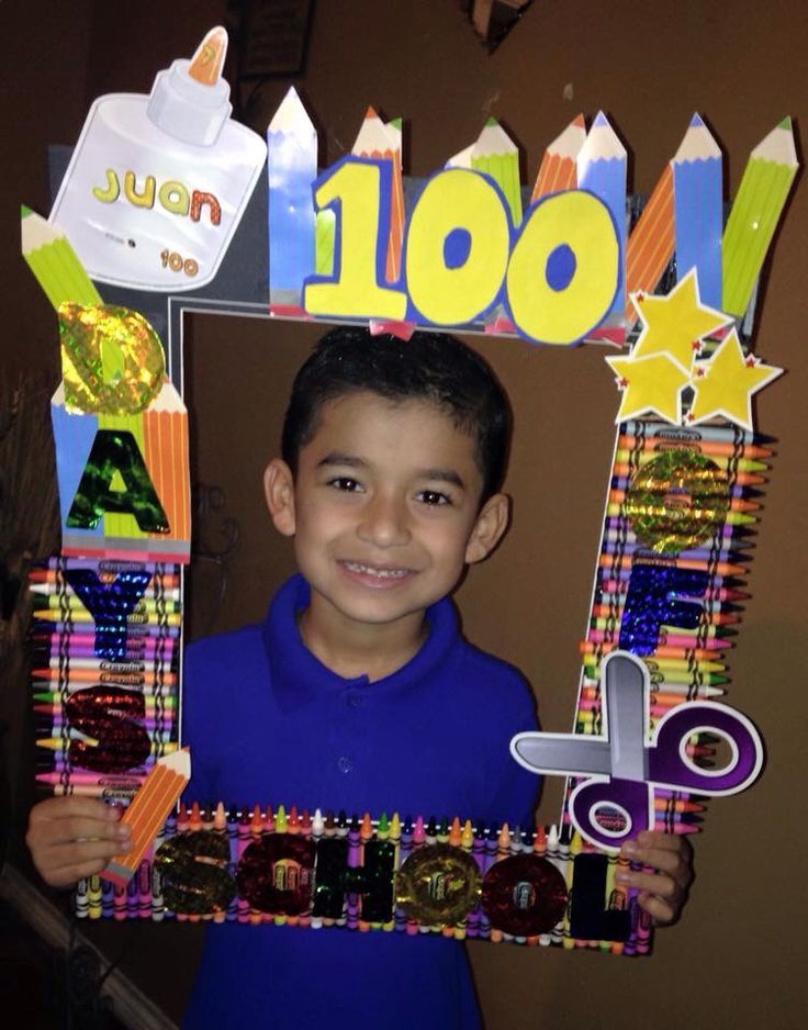 Image result for 100 days of school poster ideas