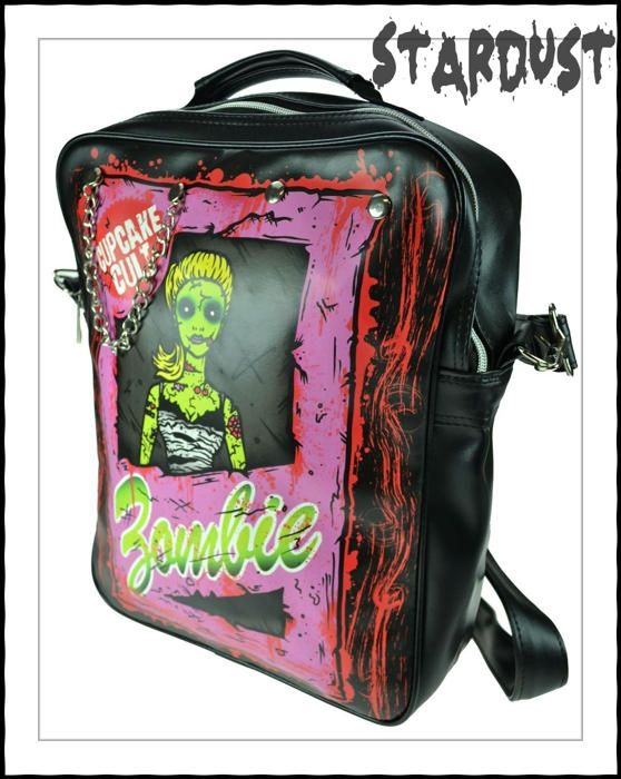 Zarbie Bag Cupcacke Cult