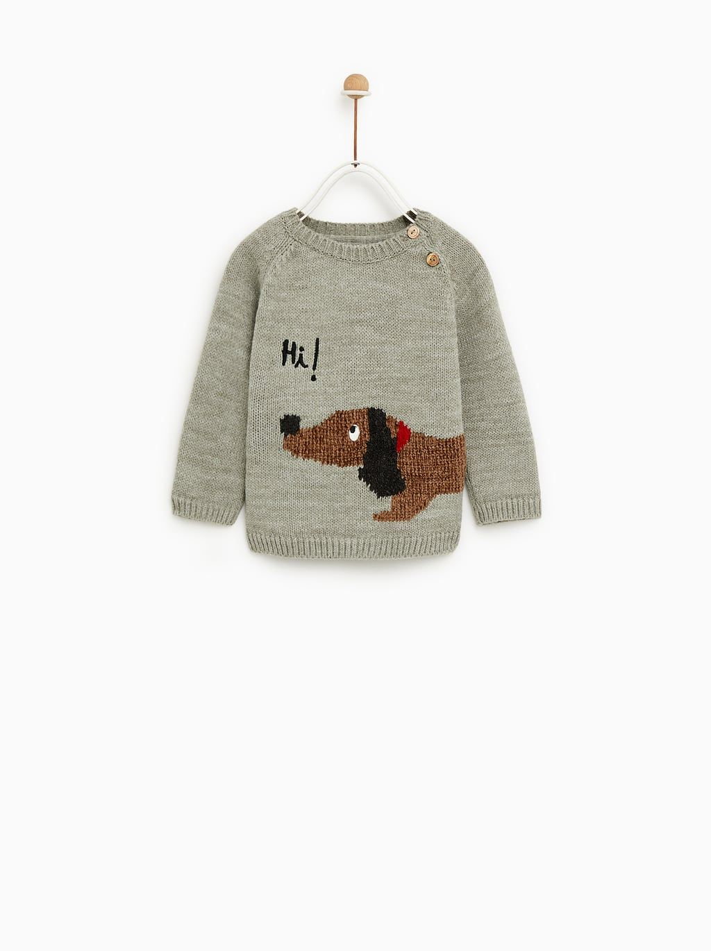 JERSEY PERRO | Shopping fall | Dog sweaters, Baby y Gifts For Kids