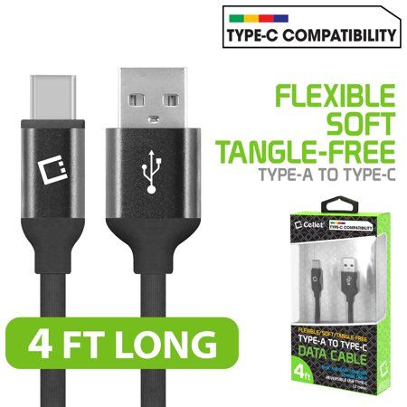 Electronics Usb Type A Flexibility Tangled