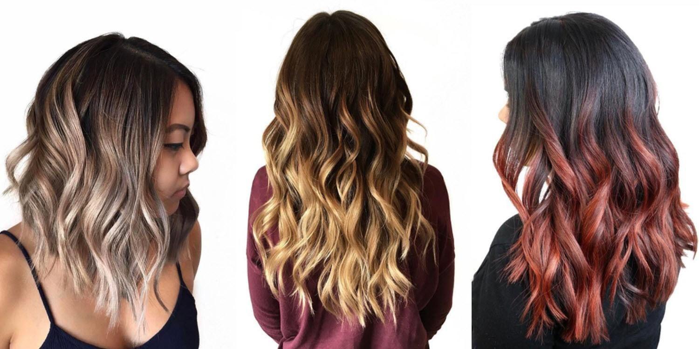 farvning af hår