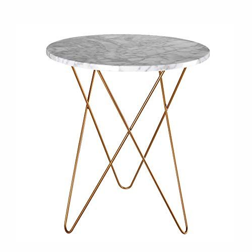 Best Gwdj Side Table Marble Side Table Sitting Area Table 400 x 300