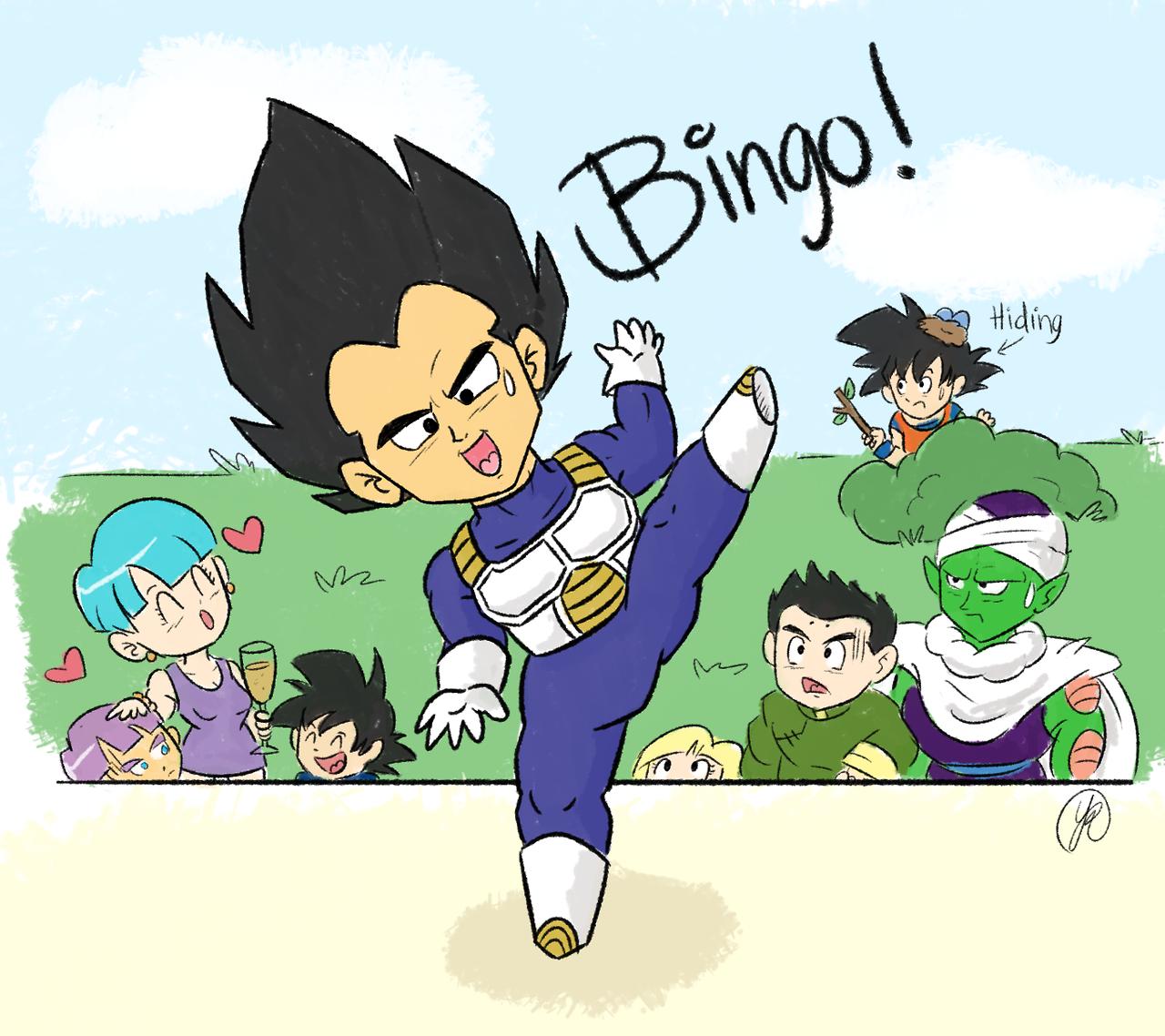 An Introduction to Anime and Manga Dbz vegeta, Dragon