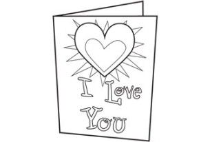 23+ Happy valentines day grandma coloring page HD