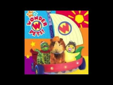 Wonder Pets Caterpillar Song Youtube Wonder Pets Caterpillar