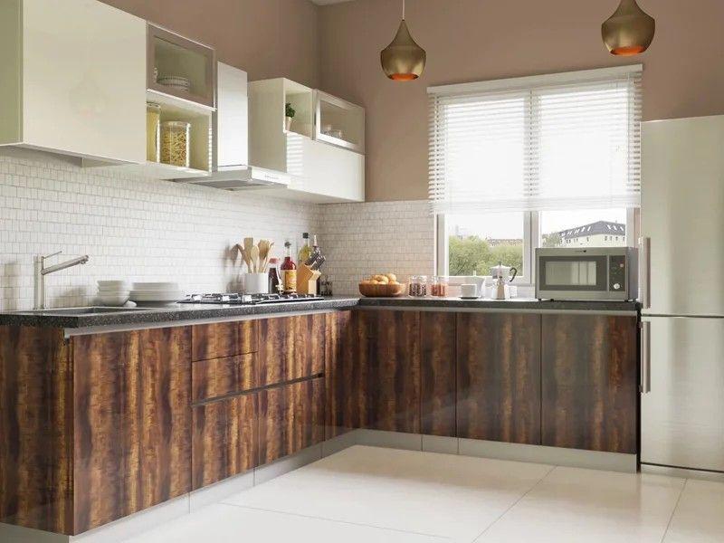 Pin by Nagarjun Reddy on Kitchen design   Kitchen modular ...