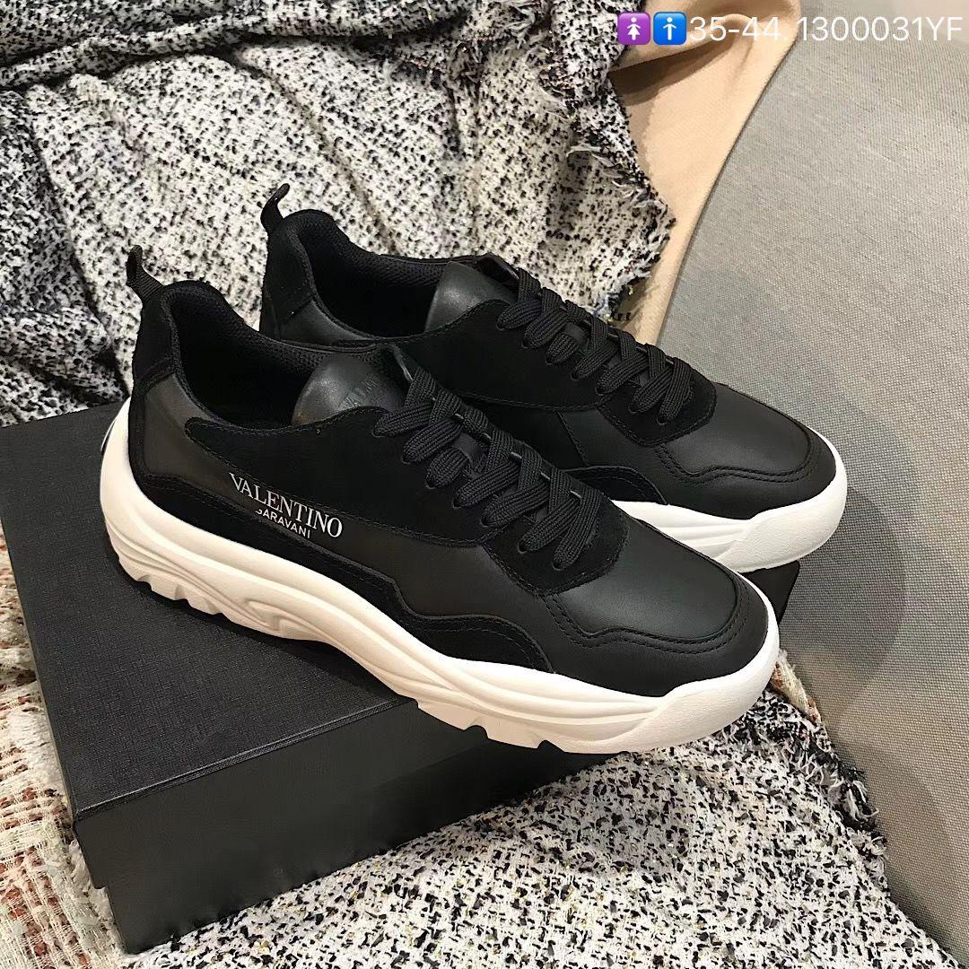 Valentino VLTN woman man shoes sport