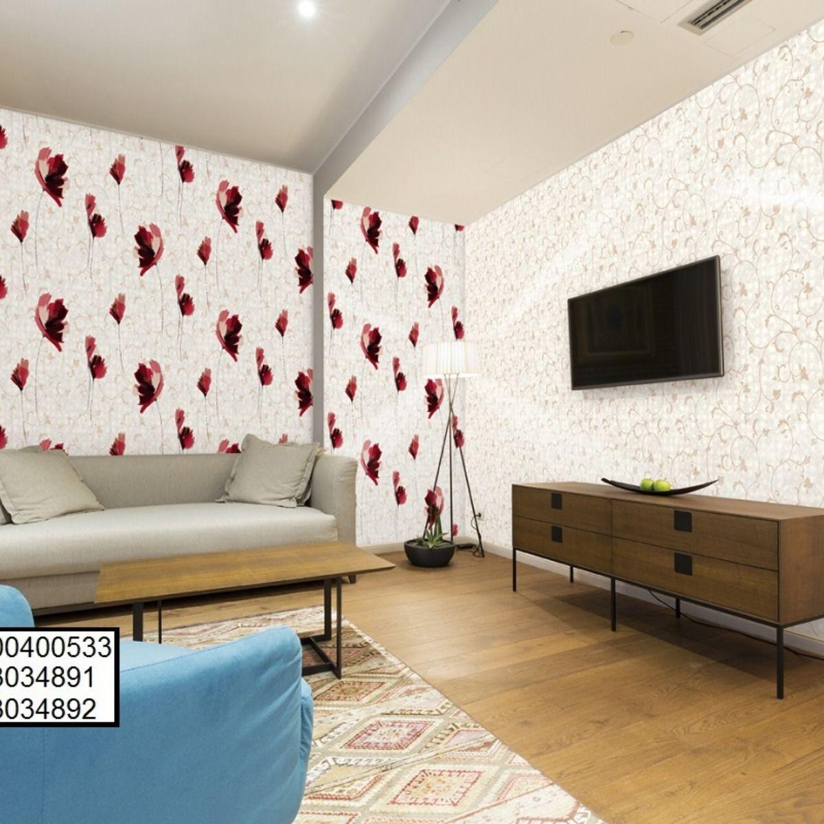 ورق جدران غرف نوم ورق حائط ريسبشن ورق الحائط Home Decor Decor Home Decor Decals