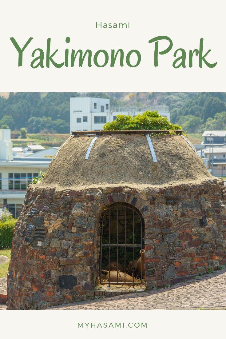 Hasami Yakimono Park