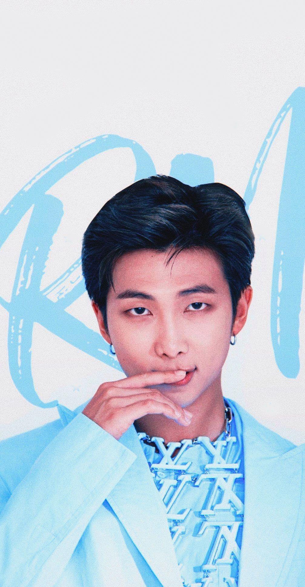 Bts Rm Wallpaper Jhopewallpaper Bts Rap Monster Bts Taehyung Bts Jungkook Foto bts rm wallpaper