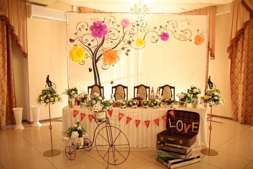Украшение зала на свадьбу | 9047 Фото идеи | Страница 9 (с ...