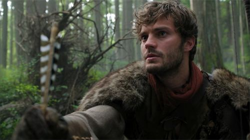 Pin by April Bailey on Once Upon A Time/Wonderland | Jamie ...
