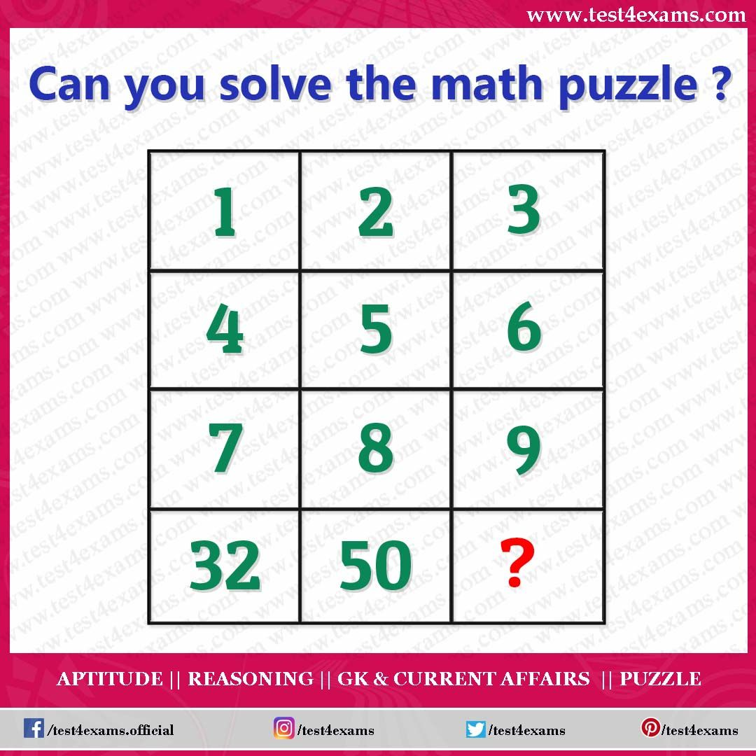 19++ Number puzzles for kids Wonderful