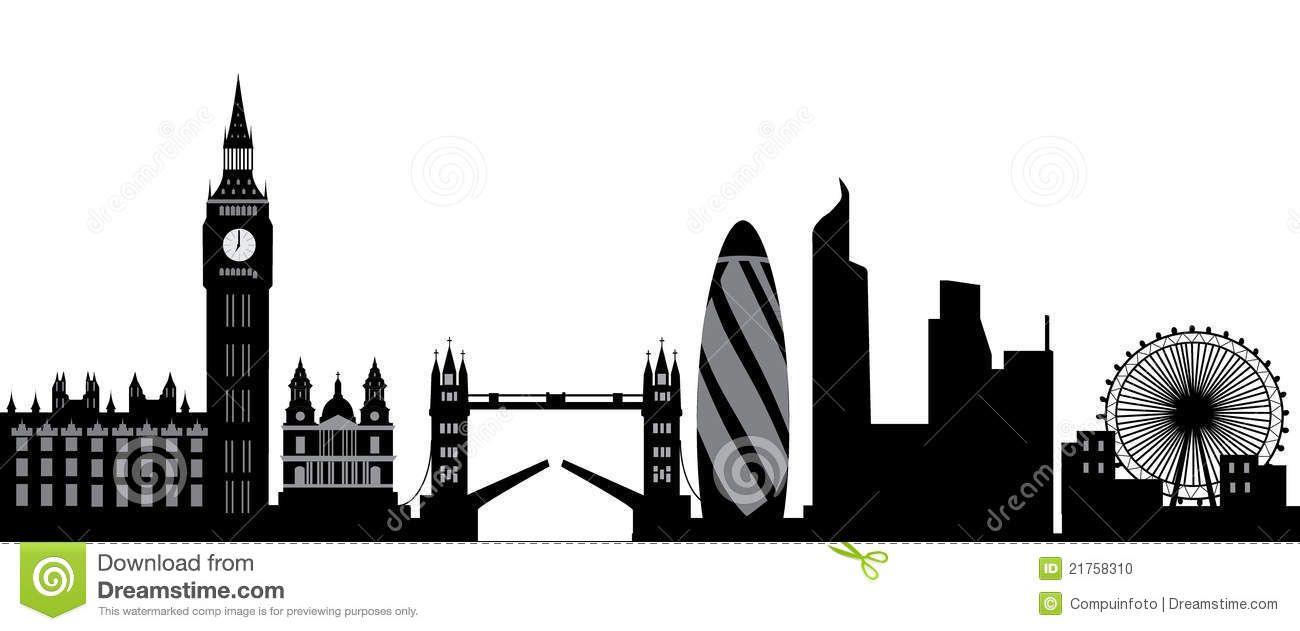 Line Drawing Tattoo London : London cityscape google search tattoo ideas