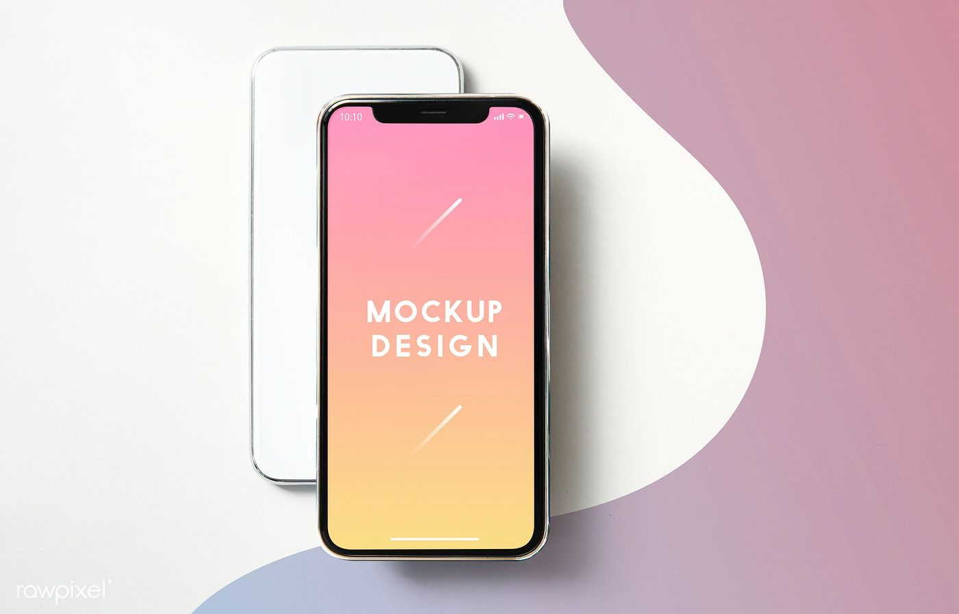 Download Premium Psd Of High Quality Mobile Phone Mockup Design 527501 Phone Mockup Phone Iphone Mockup