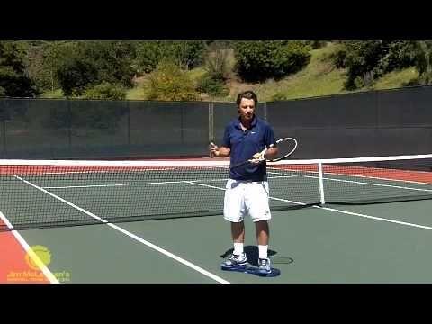 The Modern Tennis Game Linear Vs Rotational Tennis Games Tennis Tennis Life