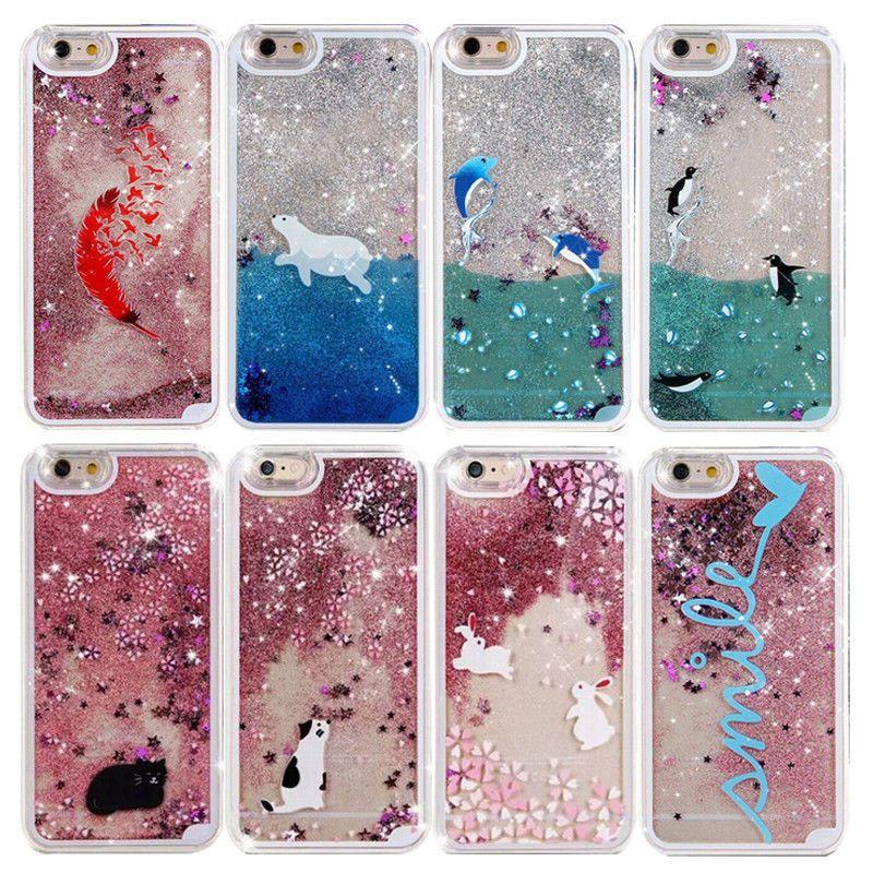 cover liquid iphone