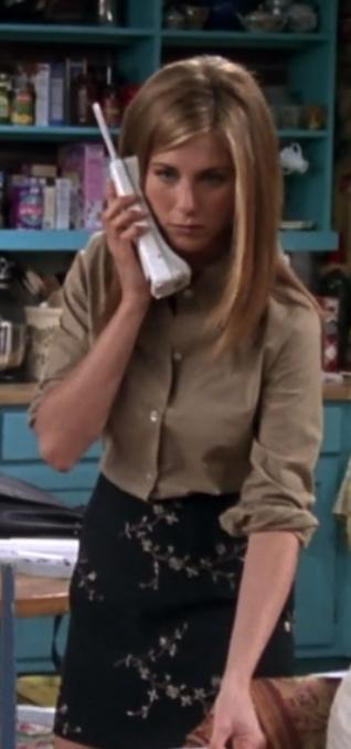 Rachel Green Outfit #rachelgreenoutfits