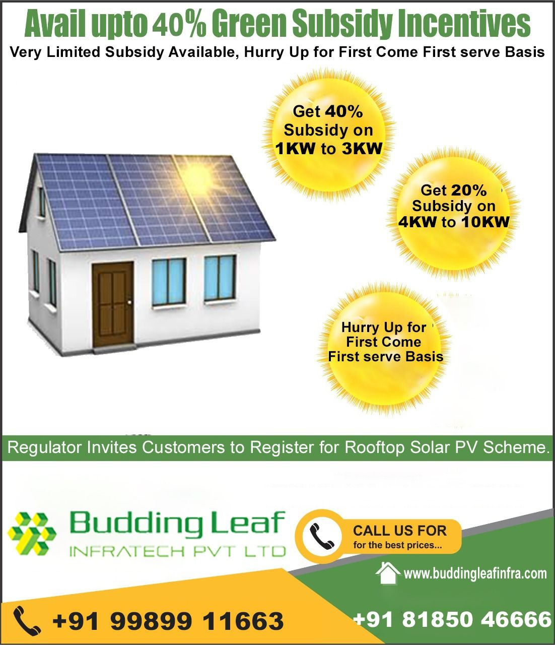 Get 40 Subsidy On 1kw To 3kw Solar Energy Solutions Solar Solar Panels Roof