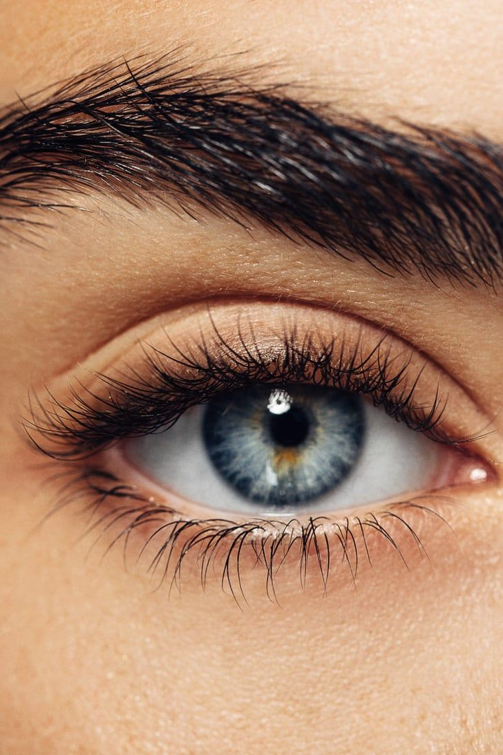 This Is How You Should Really Be Removing Individual False Lashes #beautyeyes