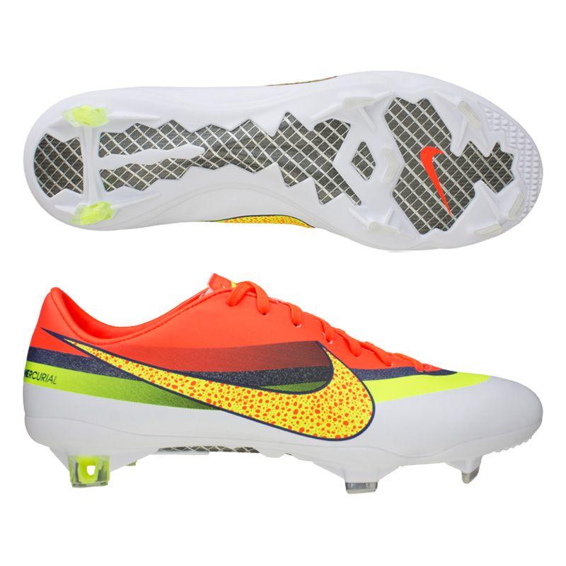 Nike Cristiano Ronaldo Mercurial Vapor IX FG Cleats  3b2e1d0540bd7