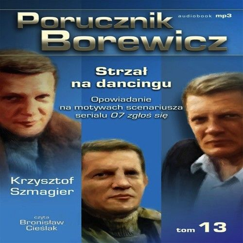 Porucznik borewicz online dating