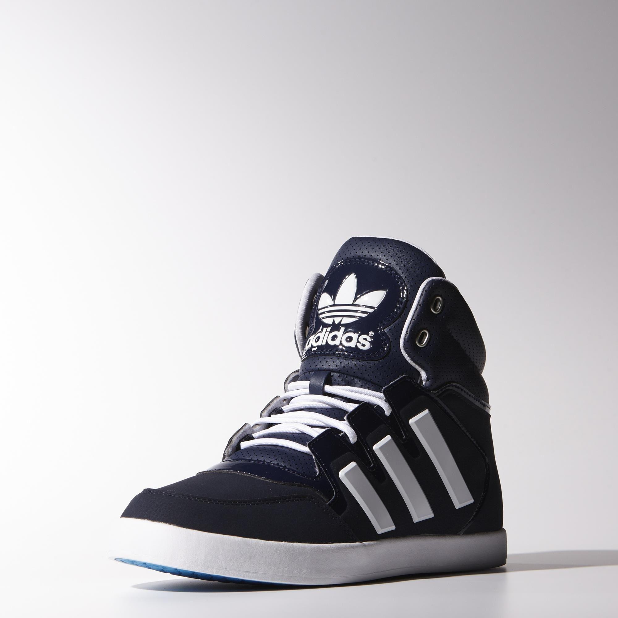 meet 9cd28 174a8 Adidas Dropstep Shoes