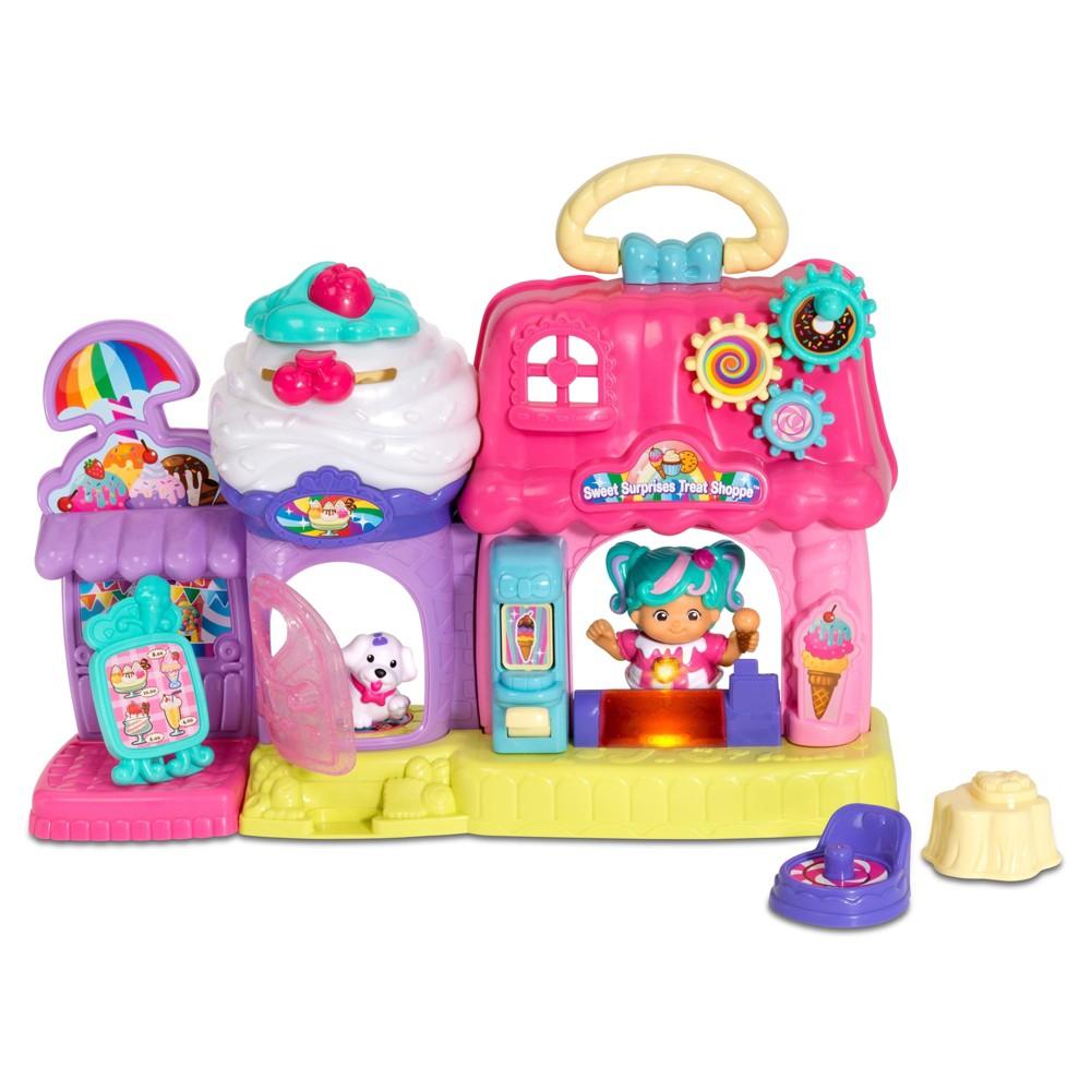 VTech Sweet Surprises Treat Shop Electronic toys for