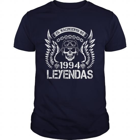 Tshirt 1994 El nacimiento de leyendas   #1994 #tshirts #birthday #gift #ideas #Popular #Everything #Videos #Shop #Animals #pets #Architecture #Art #Cars #motorcycles #Celebrities #DIY #crafts #Design #Education #Entertainment #Food #drink #Gardening #Geek #Hair #beauty #Health #fitness #History #Holidays #events #Home decor #Humor #Illustrations #posters #Kids #parenting #Men #Outdoors #Photography #Products #Quotes #Science #nature #Sports #Tattoos #Technology #Travel #Weddings #Women