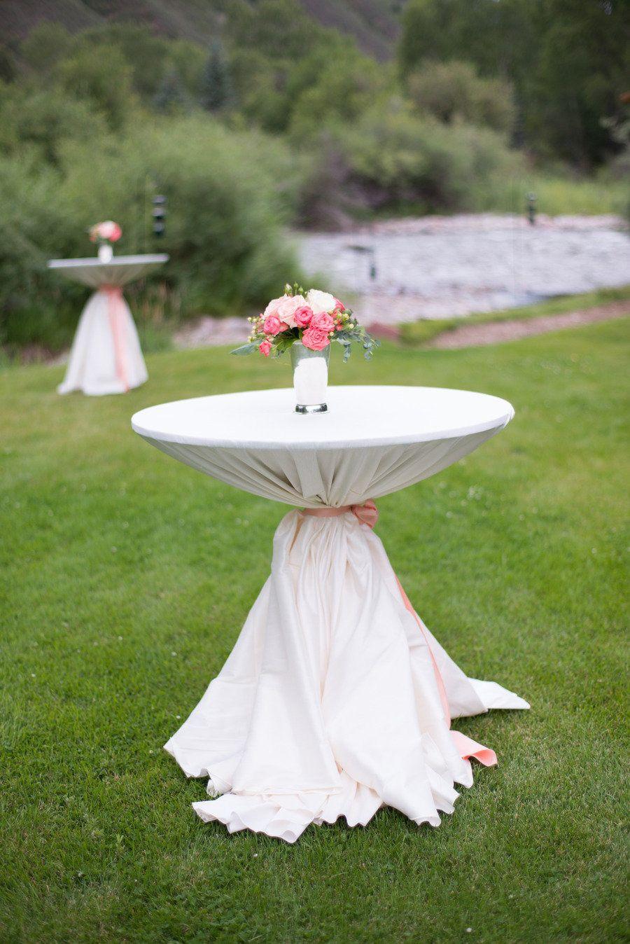 Photography: Kate Holstein - kateholstein.com/ Event Planning: Bluebird Productions - bluebirdaspen.com  Read More: http://stylemepretty.com/2013/06/18/aspen-wedding-from-kate-holstein-bluebird-productions/