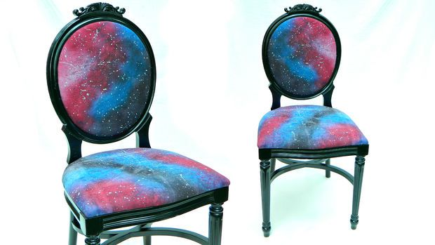 Every chair in my house must be this chair. I love instructables.com
