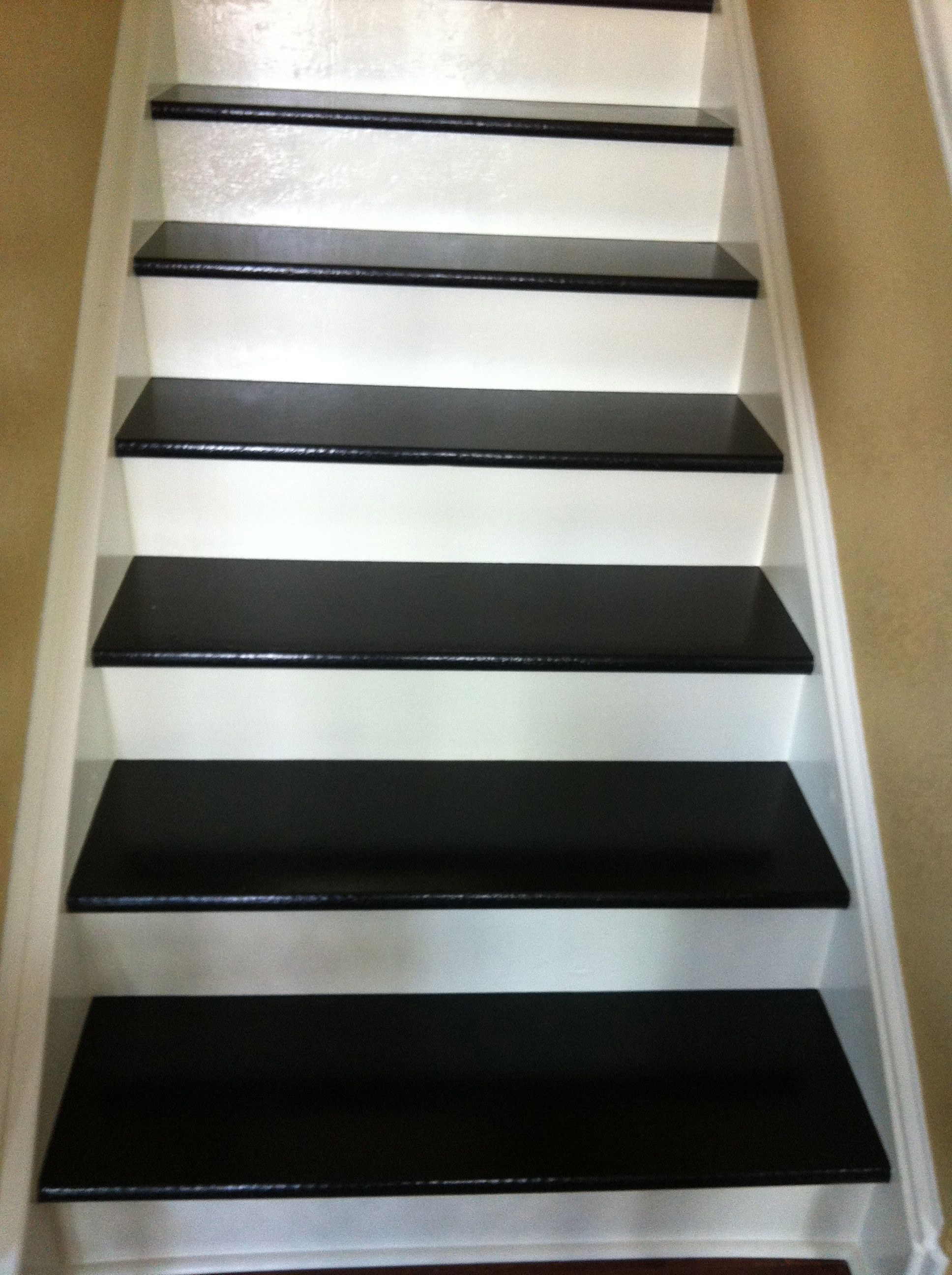 Painting Particle Board Stairs Shapeyourminds Com