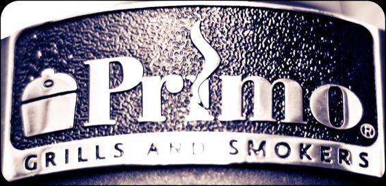Primo Grill & Smoker Recipe Cooking Forum