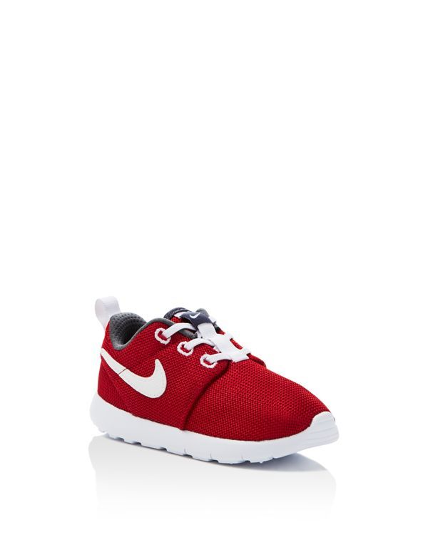 huge discount dce76 26f80 Nike Boys' Roshe One Lace Up Sneakers - Walker, Toddler ...