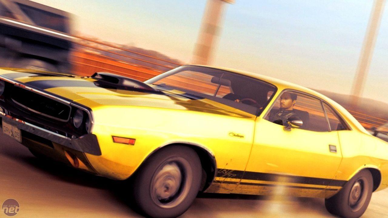 Driver: San Francisco Wallpaper HD Wallpaper | Classic cars