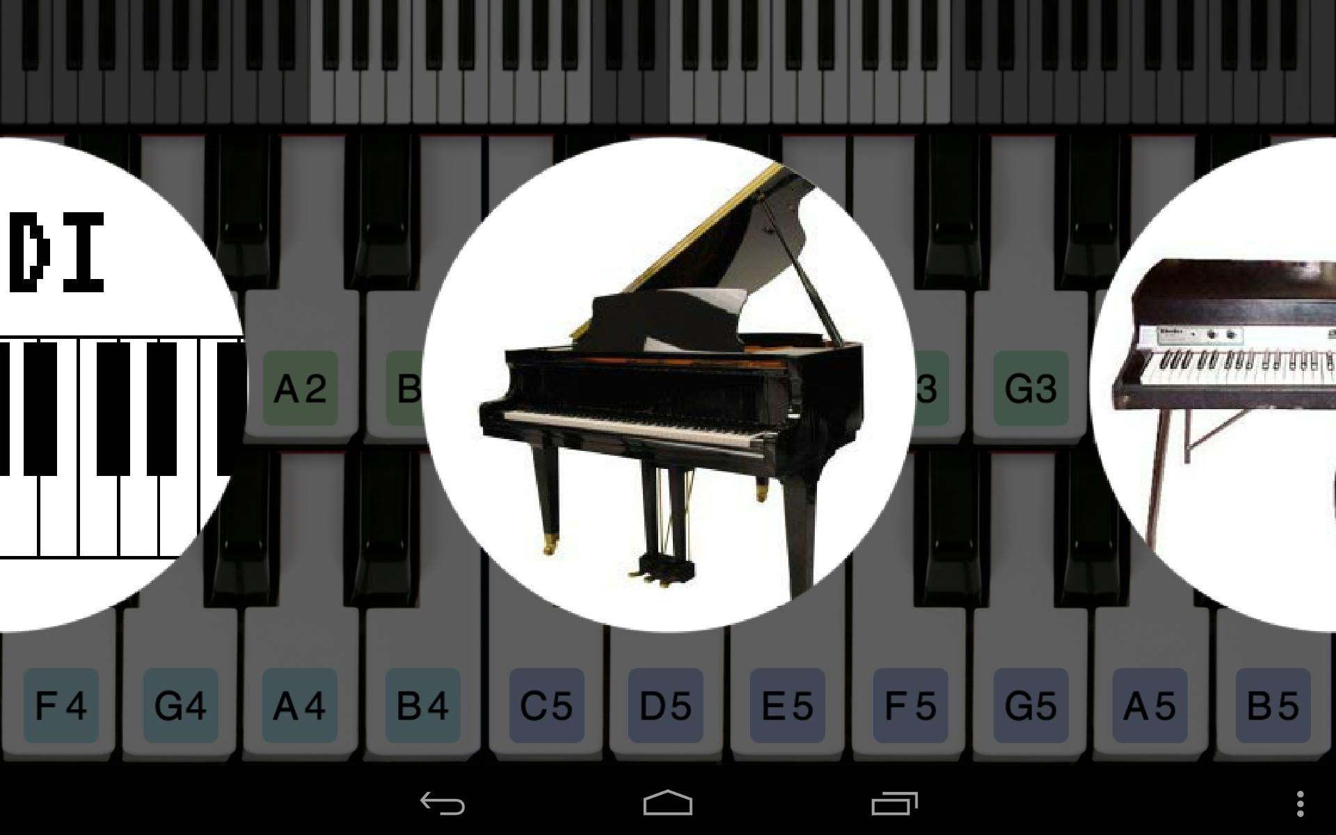 Piano For You Apk Mod All Unlocked in 2020 Used piano