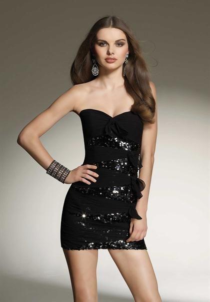 Mori Lee Sticks Stones Short Dresses At Prom Dress Shop Short