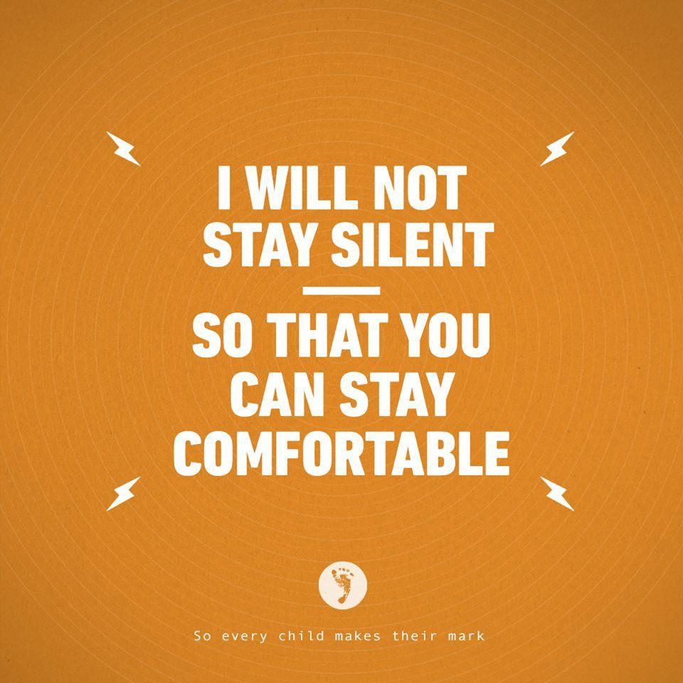 To speak up or not to speak up