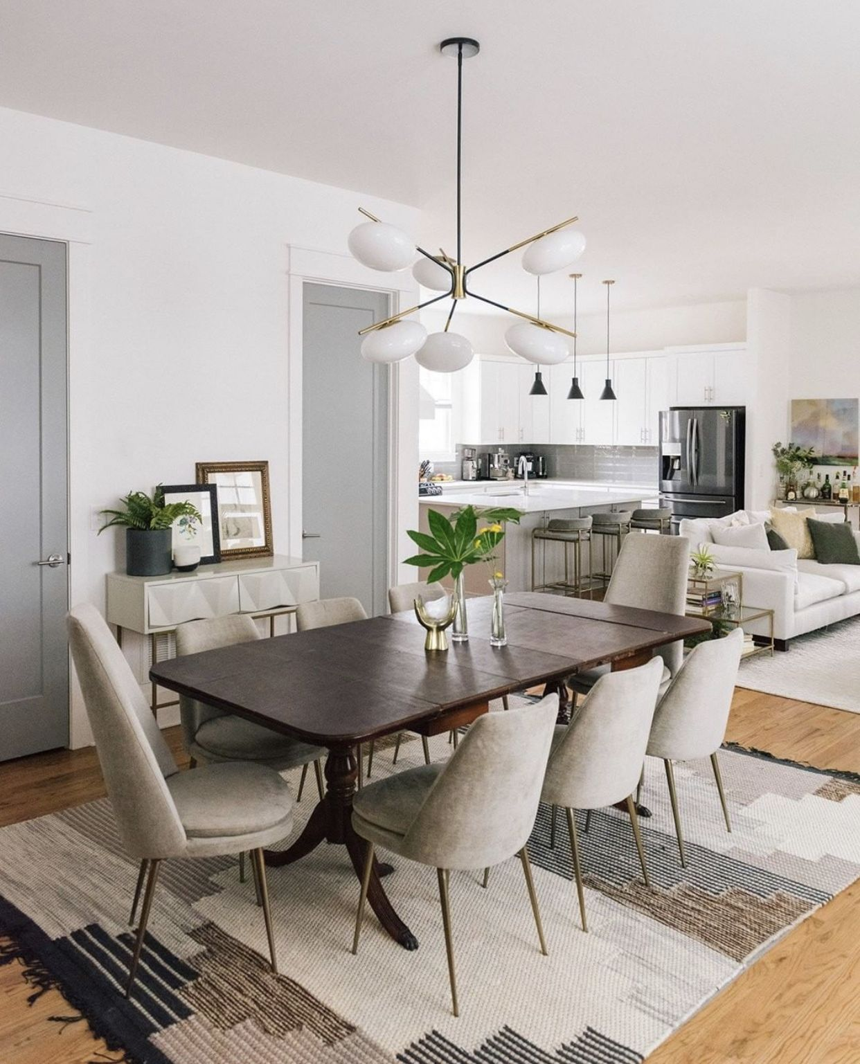 26++ West elm dining room table and chairs Best Choice