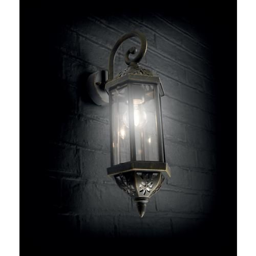 Marakesh down lantern outdoor lighting lighting decorating interiors wickes