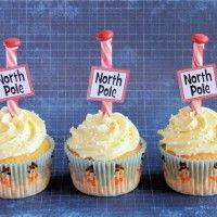 Noordpool CupCakes ~ Laura's bakery