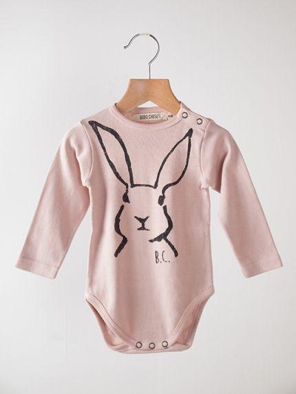 Hare Body