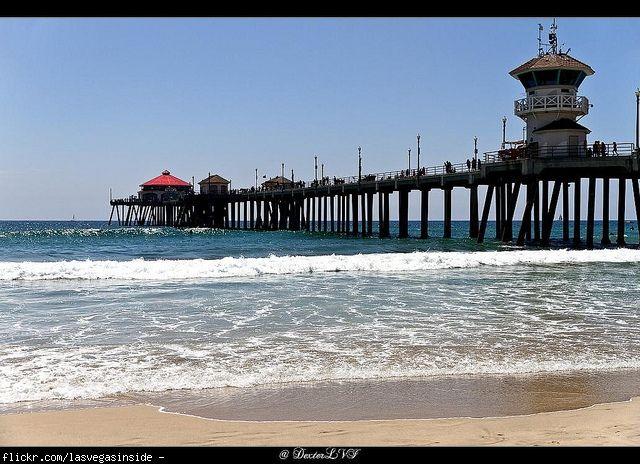 What Are The Best Beaches Near Anaheim