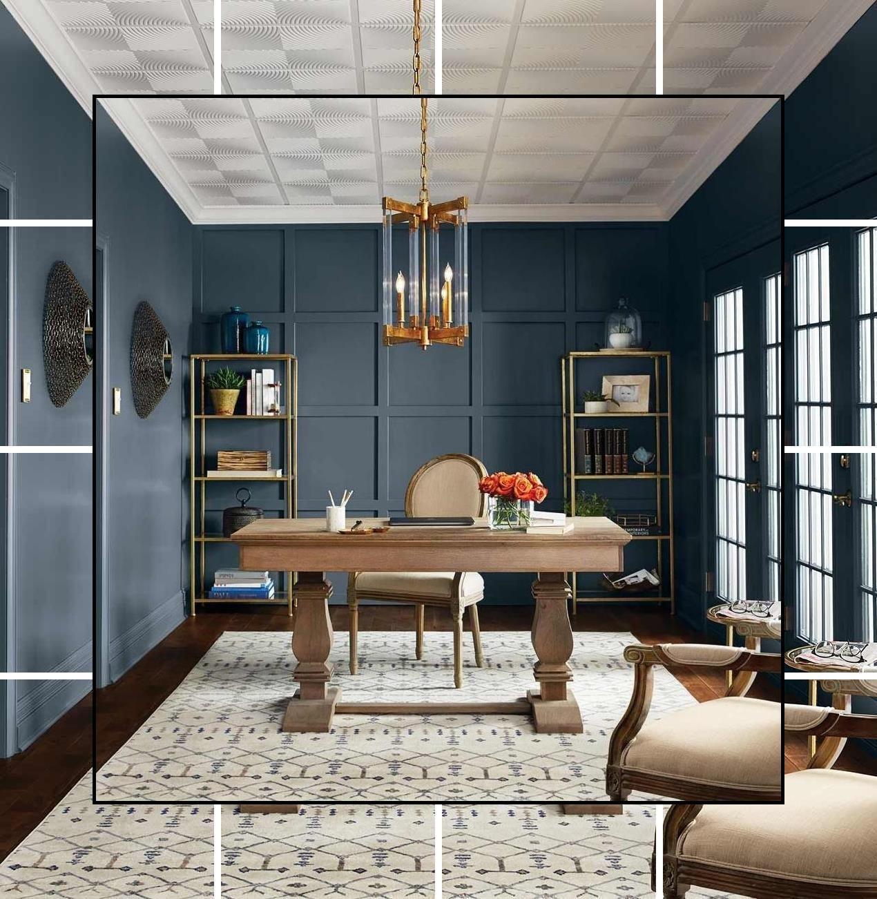 Home Design Basement Ideas: Small Basement Decorating Ideas