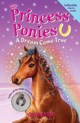 Princess Ponies 2 A Dream Come True Save The Princess Horse