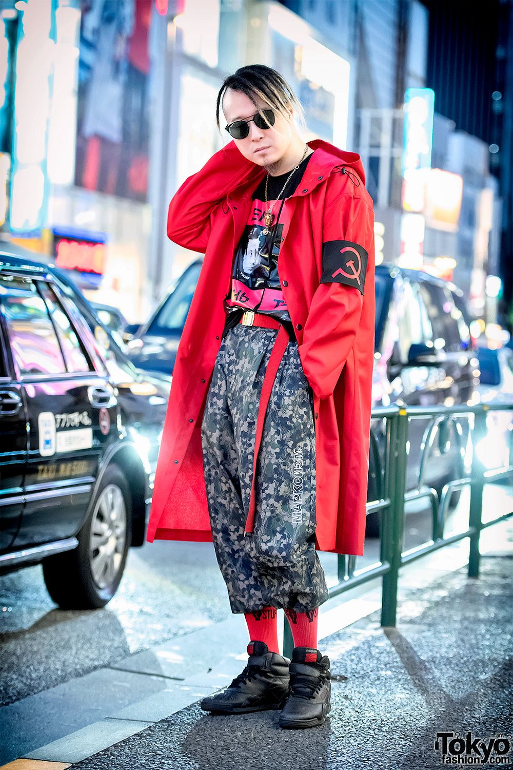 05fb64292fb2cc Harajuku Guy in Russian Streetwear Brands Sovetsky1917