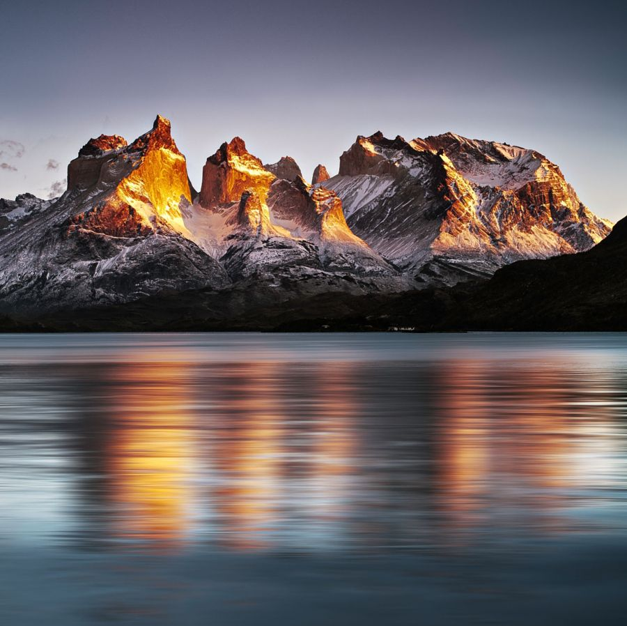 Step-by-Step: How I Captured & Post-Processed My Very Popular Image of Torres del Paine
