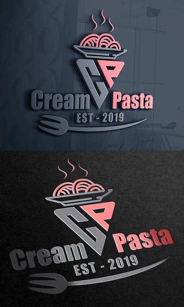 Restorent Logo Design Adventure logo design, Unique logo