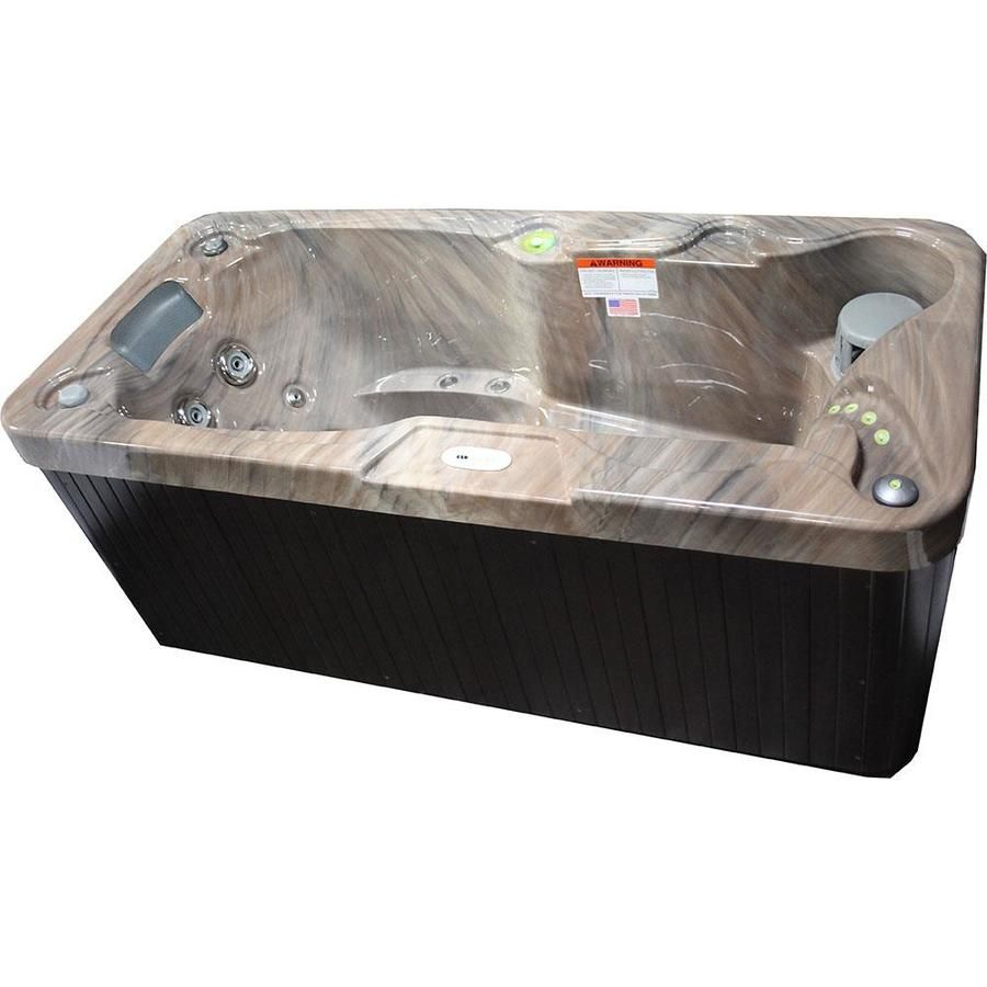 One Person Hot Tub